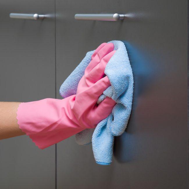 Impact Hygiene Home